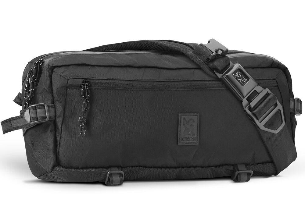 Chrome Industries BLCKCHRM 22X Messenger Bag - trendstales