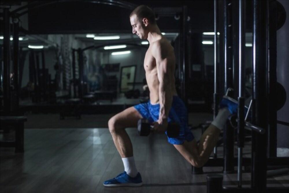 Best Leg Workouts For Men