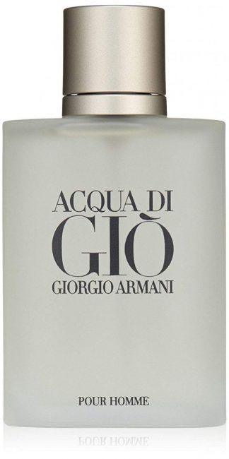 Acqua Di Gio By Giorgio Armani For Men