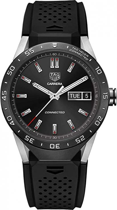 Tag Heuer Connected Modular Digital Watch