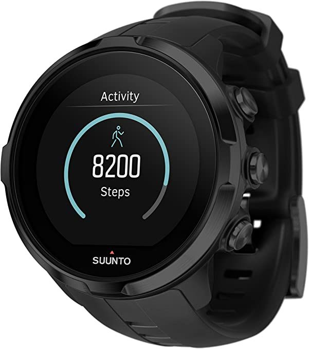 Suunto Spartan Sport Wrist Hr Digital Watch