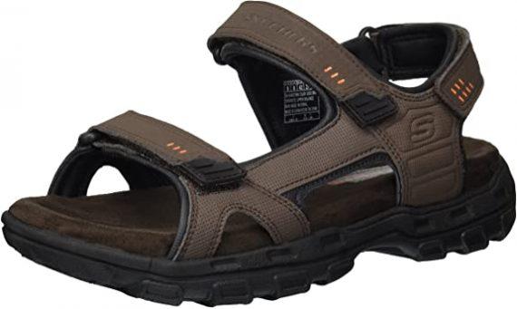 sketchers Men's Louden Sandals