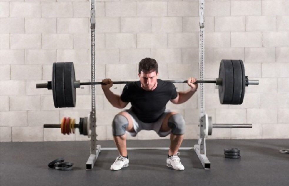23 Best Leg Workouts For Men 2021