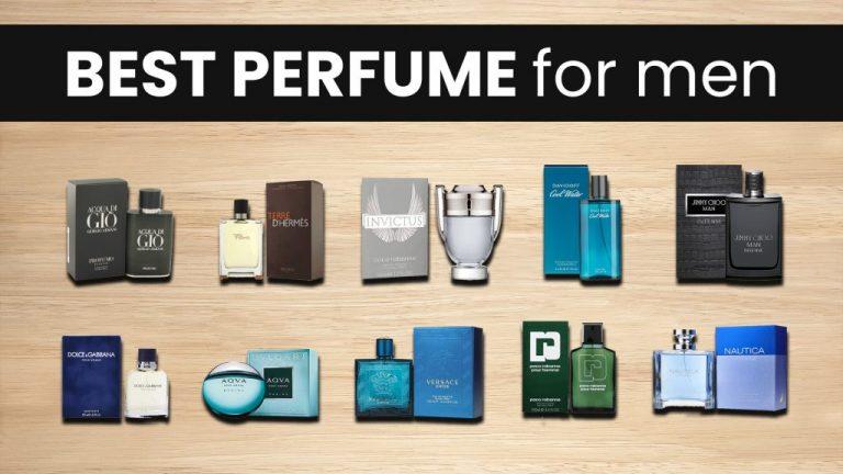 Best Perfume For Men That Last Long