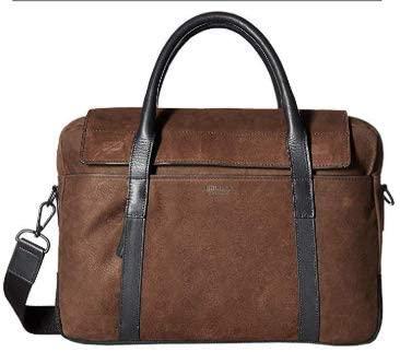 Luxury Laptop Messenger Bag - Shinola