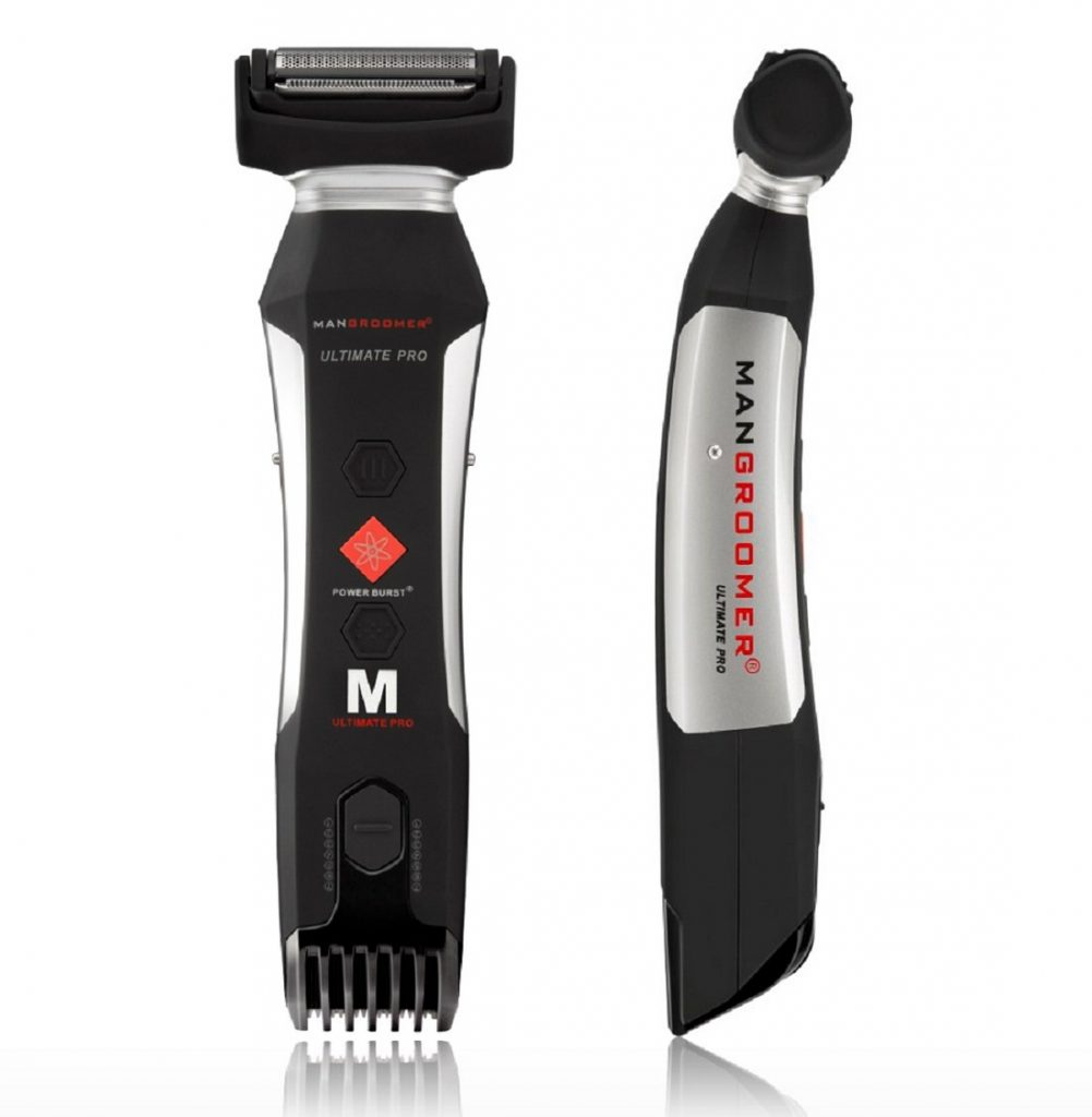 Ultimate Pro Body Groomer - MANGROOMER