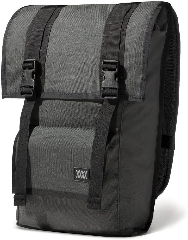 Mission Workshop The Khyte Weatherproof Laptop Messenger Bag