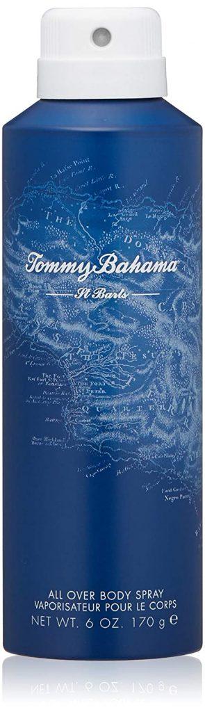 Tommy Bahama Set Sail St. Barts Body Spray