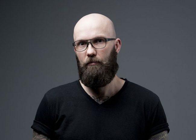 Bald & Beard Combo