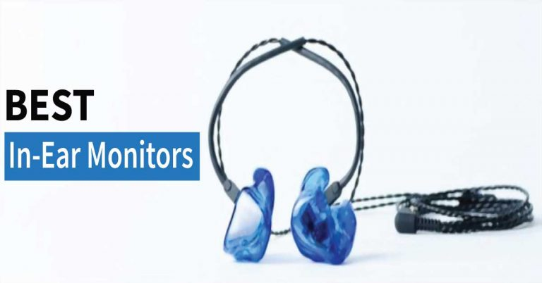 Best In Ear Monitors
