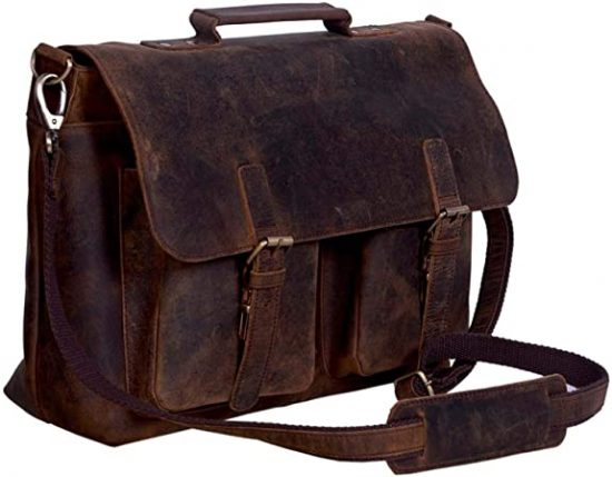 Best Leather Bags for Men