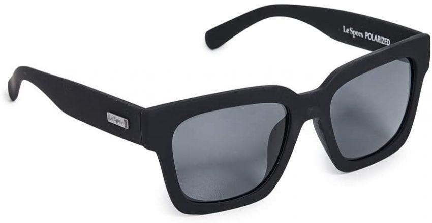 Le Specs Weekend Riot Sunglasses