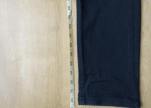 Measure-Inseam