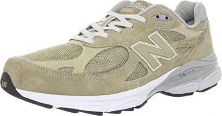 New Balance M990v3 Jogging Shoe