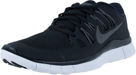 Nike Free 5.0+ Breathe Running Shoe Synthetic