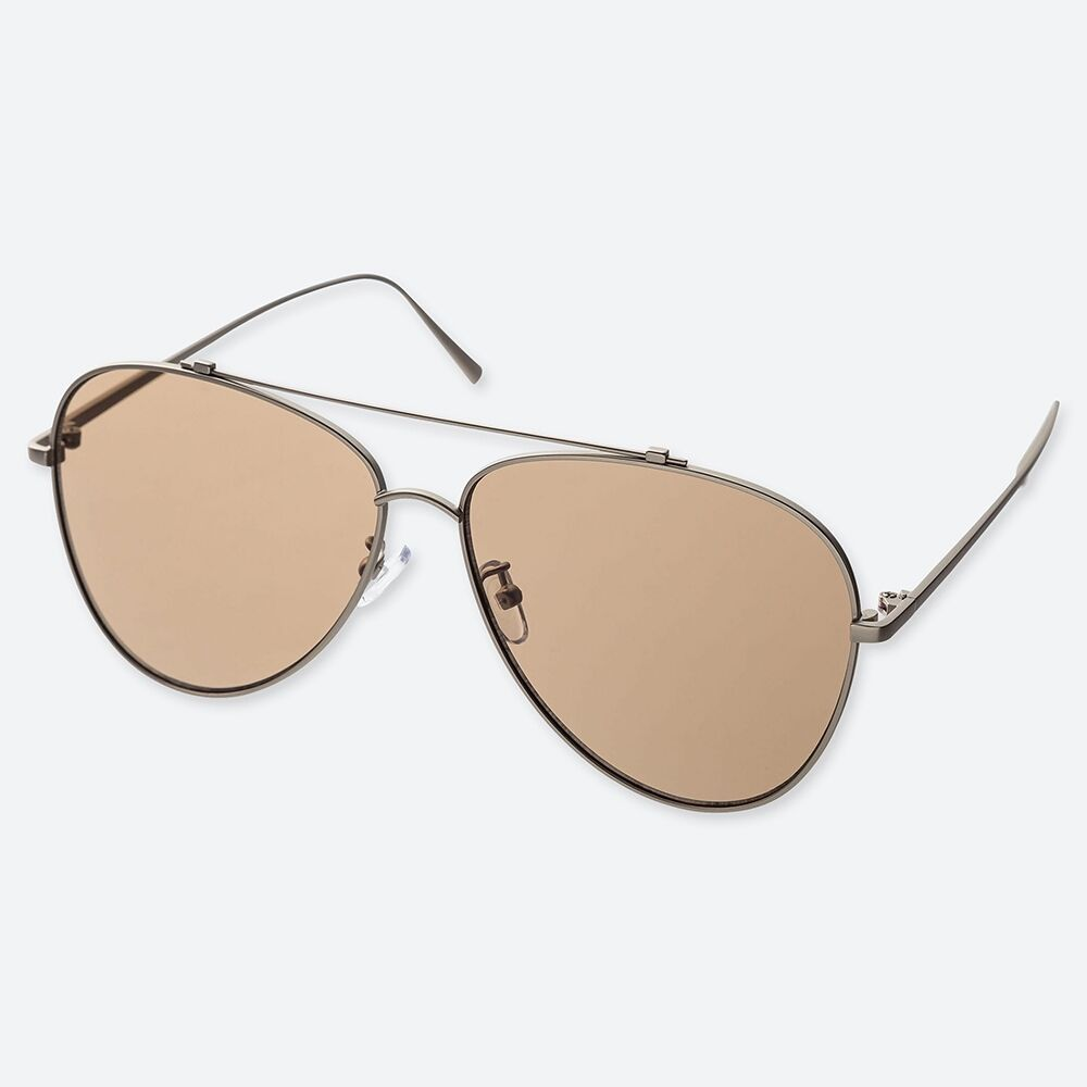 Uniqlo Teardrop Sunglasses