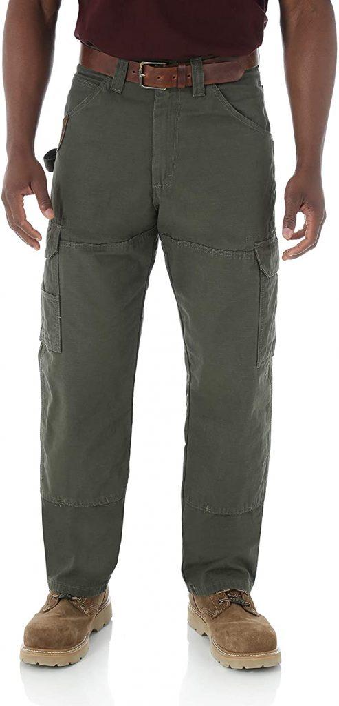 Wrangler Riggs Workwear Men's Ranger Pant