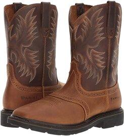 Best Western Work Boots