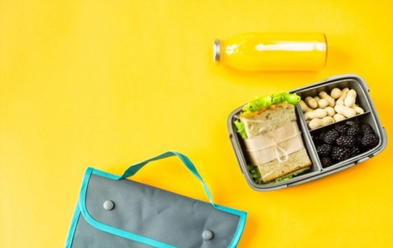 Best Lunch Bags For Men