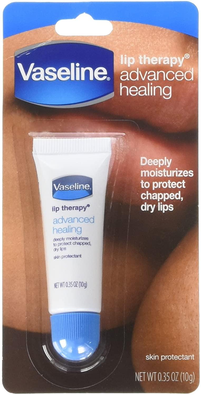 Vaseline Lip Therapy Lip Balm Tube
