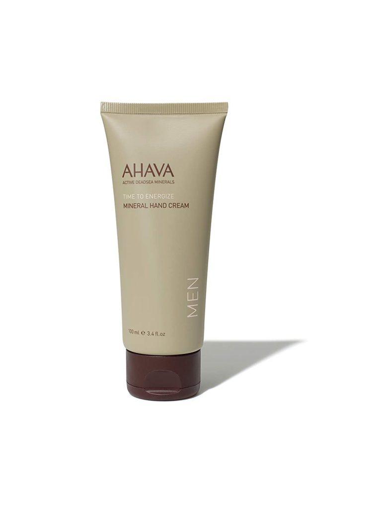 AHAVA Hand Cream for Men