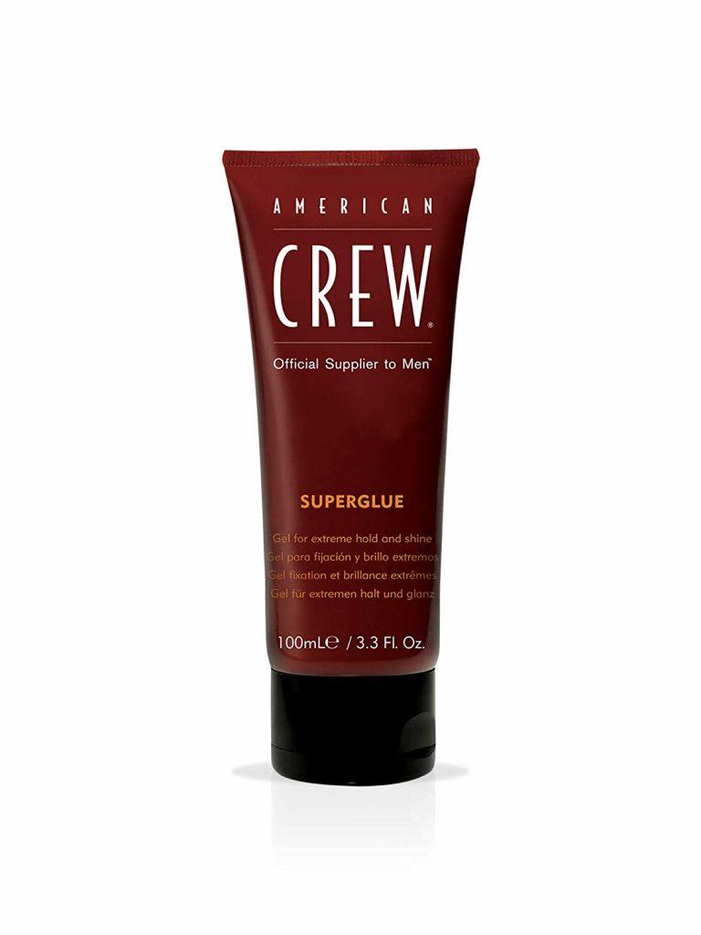 American Crew Men's Super Glue Hold