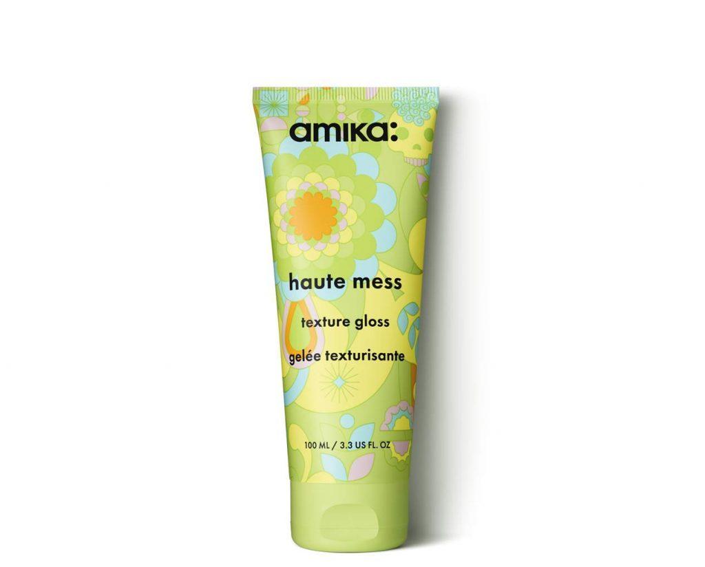 Amika Texture Gloss Haute Mess