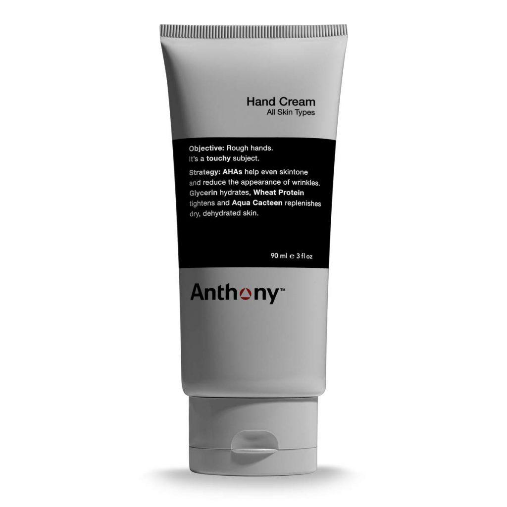 Anthony Hand Cream