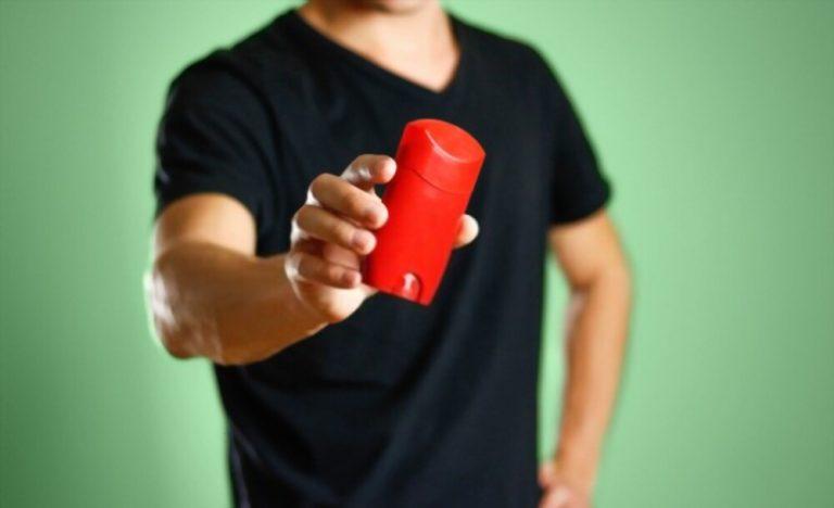 17 Best Deodorant And Antiperspirants For Men In 2021