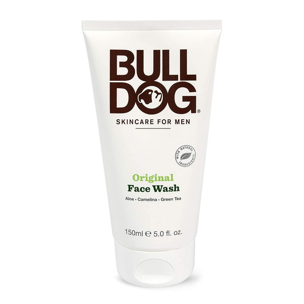 Bulldog Natural Skincare Original Face Wash