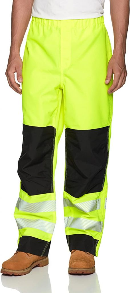 Carhartt Hi Vis Class E Waterproof Work Pants
