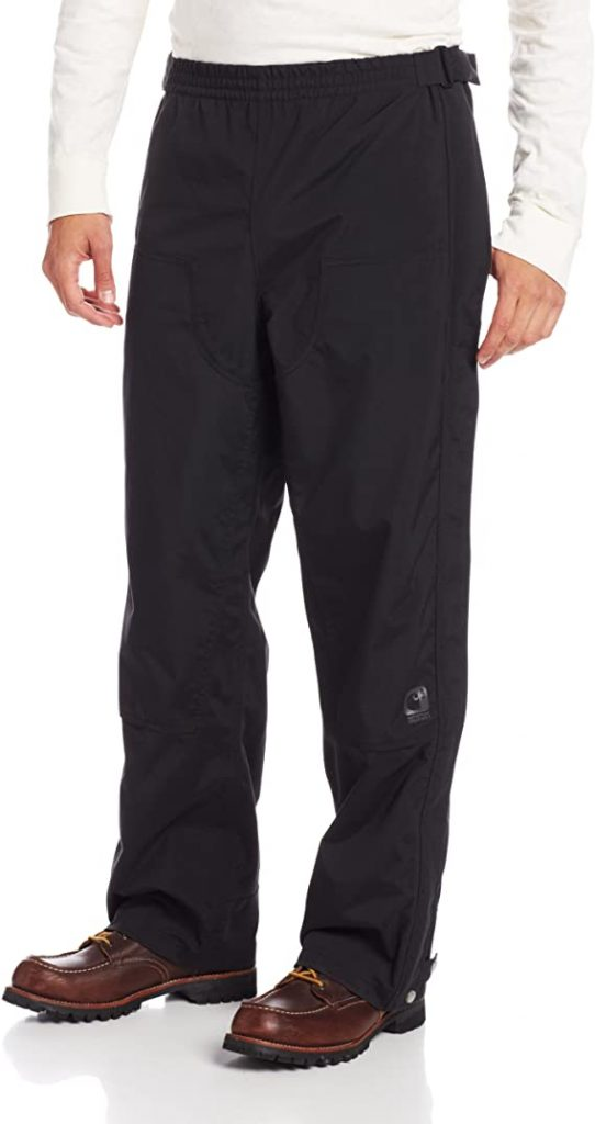 Carhartt Shoreline Pants– Best Premium Waterproof Pants