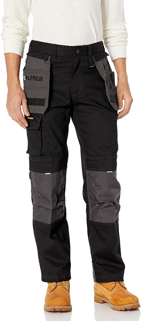 Caterpillar H2o Defender Work Pants