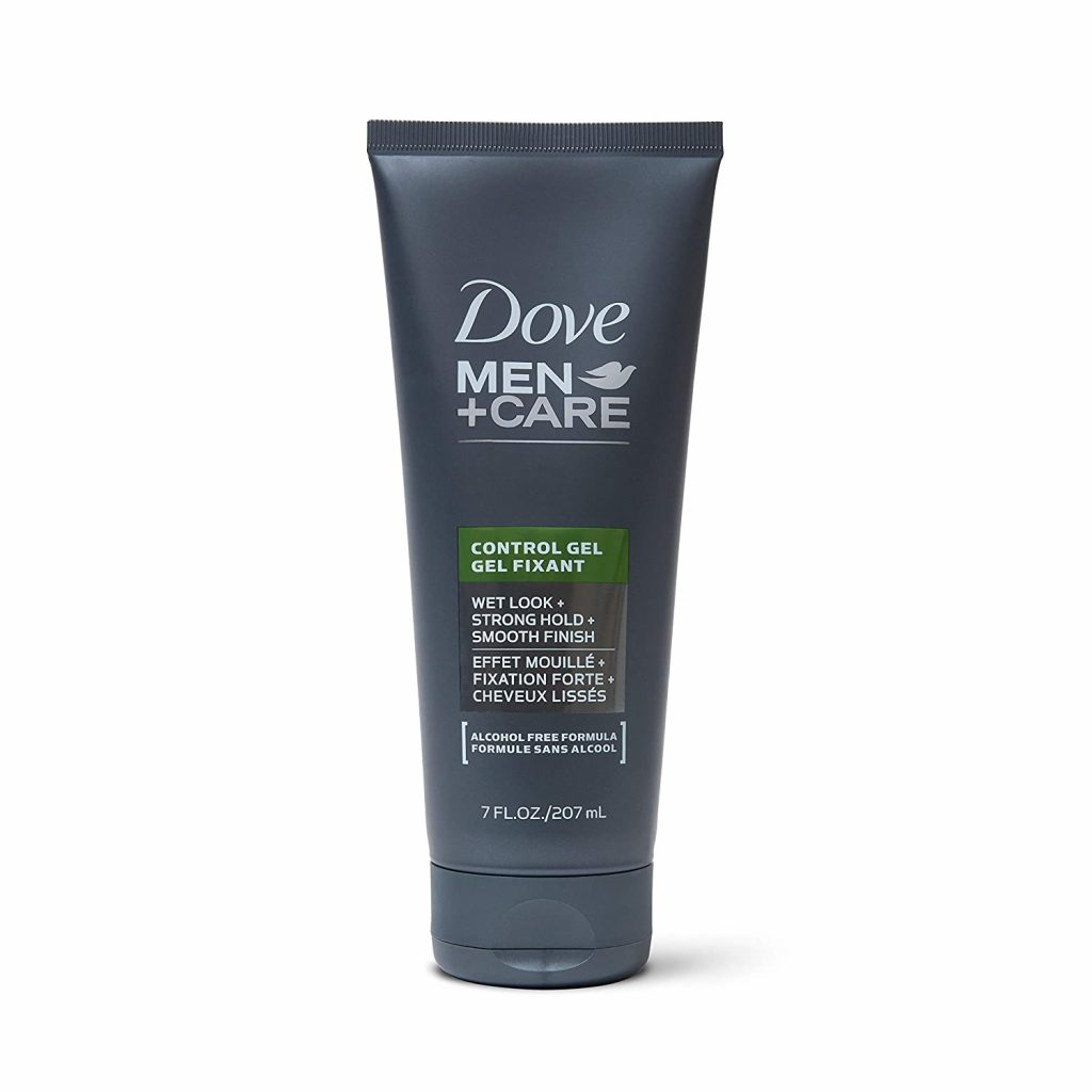 Dove Men+Care Hair Styling Controlling Gel