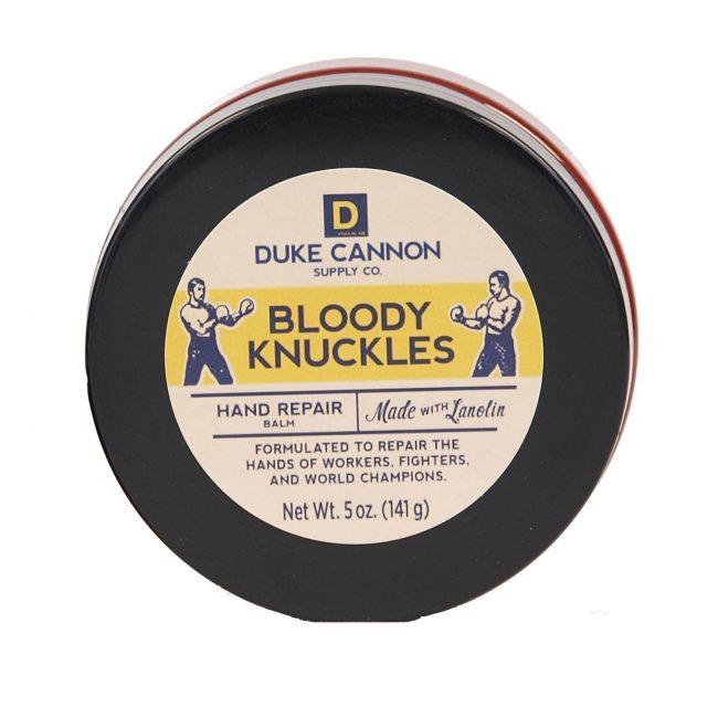 Duke Cannon Hand Balm