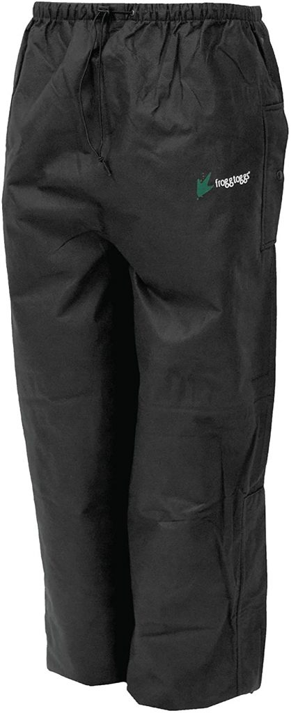 FROGG TOGGS Bull Frogg Waterproof Work Pants