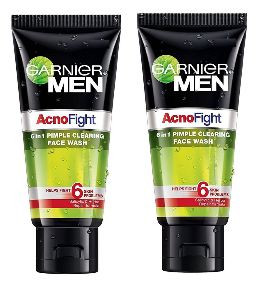 Garnier Men Acno Fight Face Wash