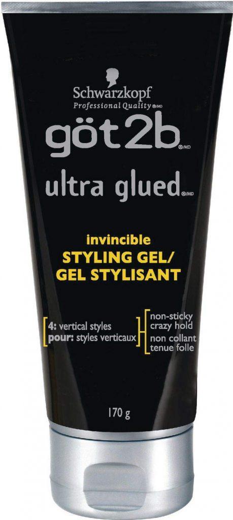 Got 2B Glued Ultra Styling Gel