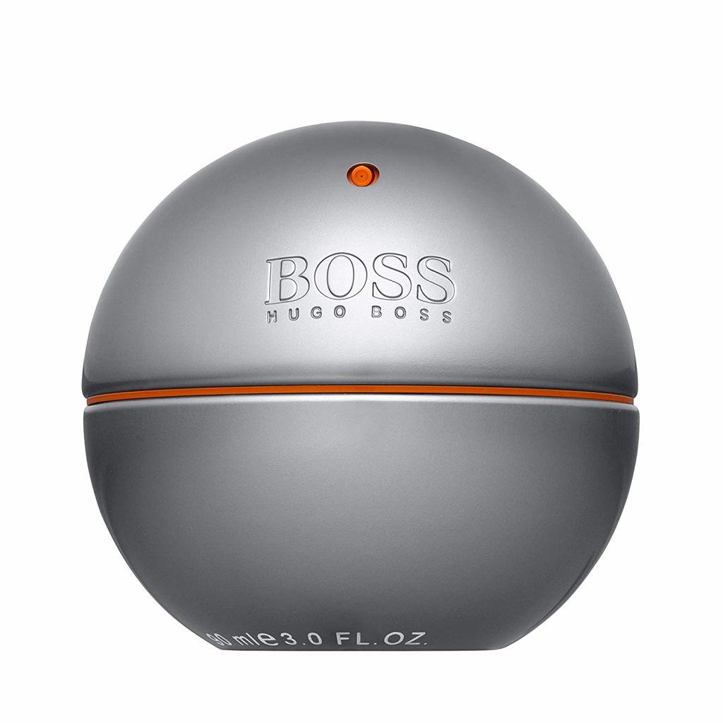 Hugo Boss IN MOTION
