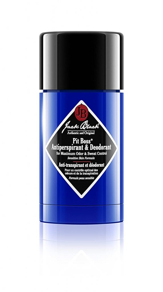 Jack Black Antiperspirant & Deodorant