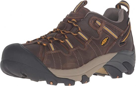KEEN Targhee II Hiking Shoe