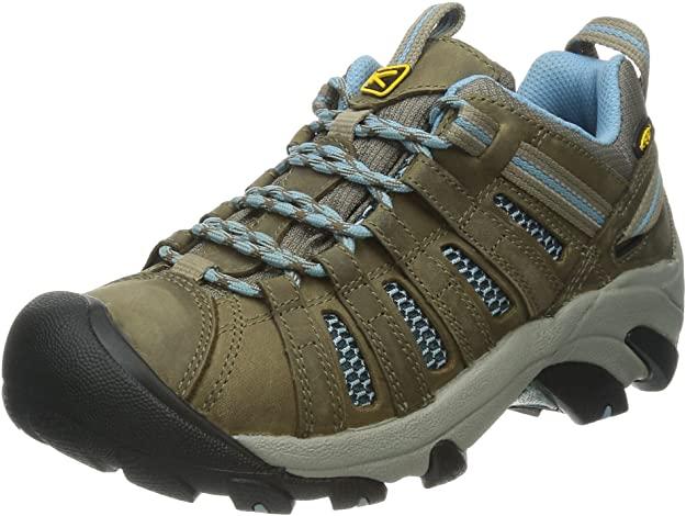 KEEN Voyageur Hiking Shoe