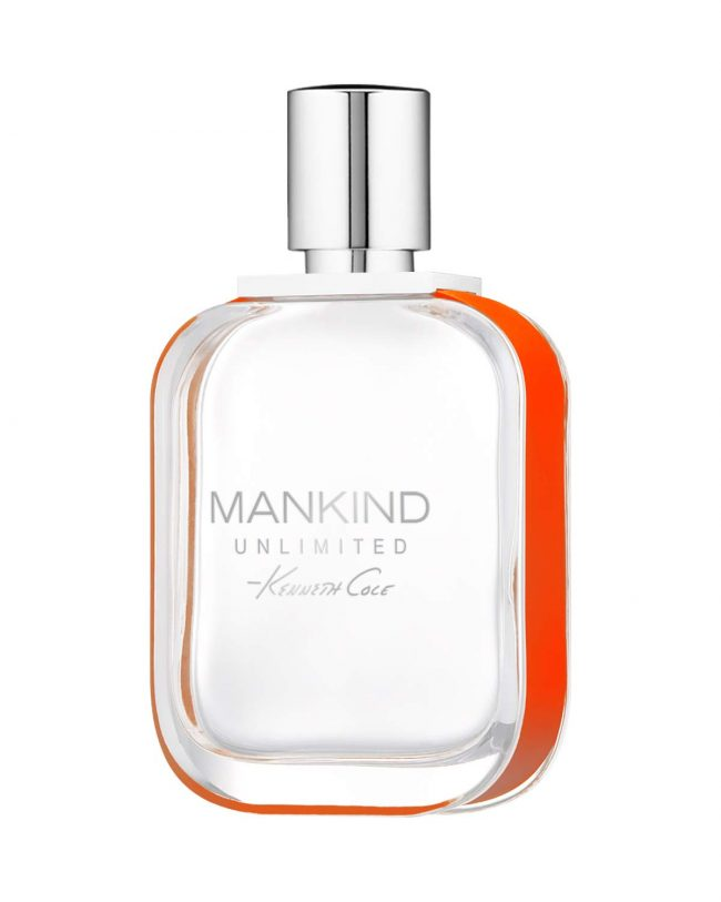 Kenneth Cole Mankind Unlimited