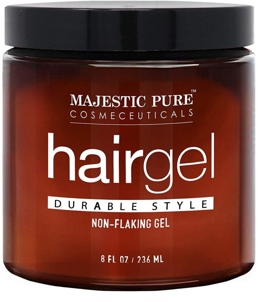 Majestic Pure Hair Gel for Men