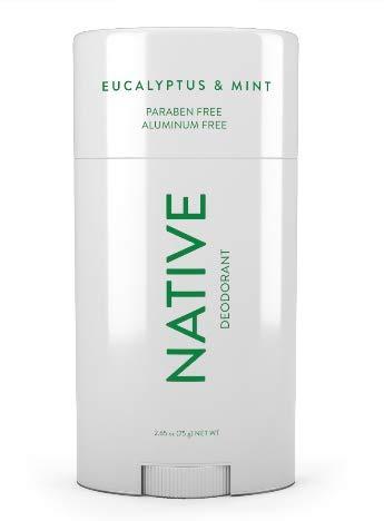 Native Deodorant Eucalyptus & Mint
