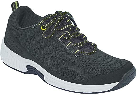 Orthofeet Coral Sneaker