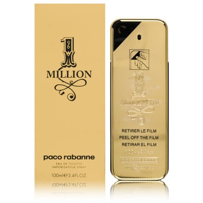 By Paco Rabanne For Men