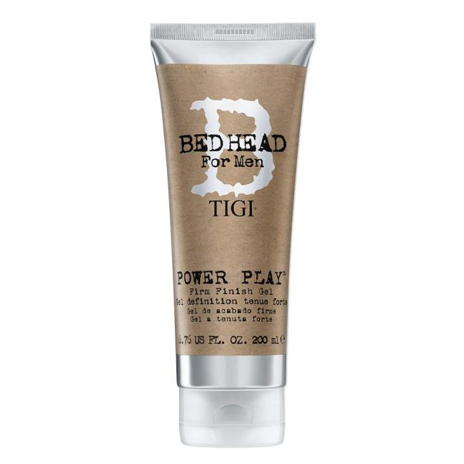 TIGI Bed Head Men Power Play Gel