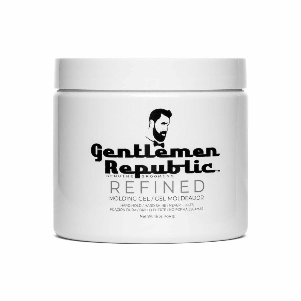 The Gentleman Republic Refined Molding Gel