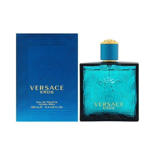Versace Eros Eau de Perfume
